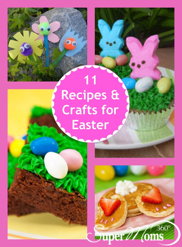 17 best images about spring easter party recipes for Easter ideas for food