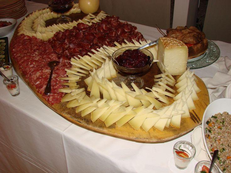 Apulian local specialties