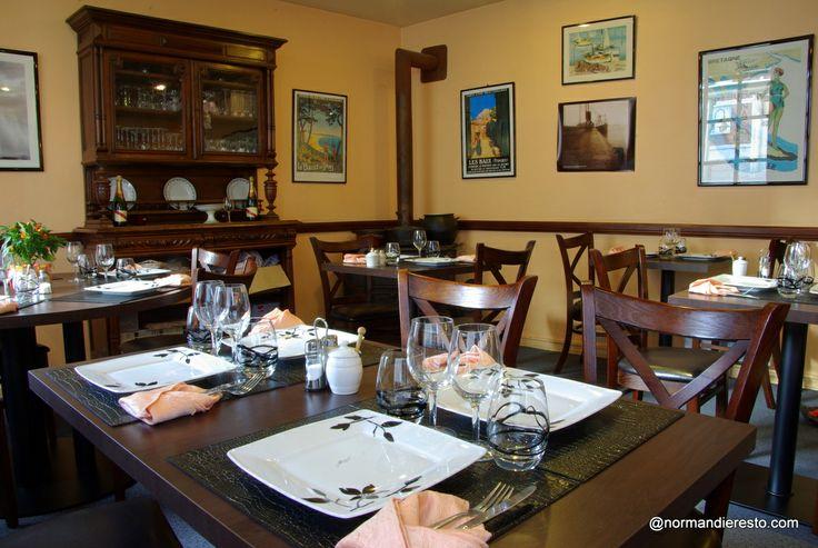 113 best images about restaurants le havre restaurant au for Specialite normande cuisine