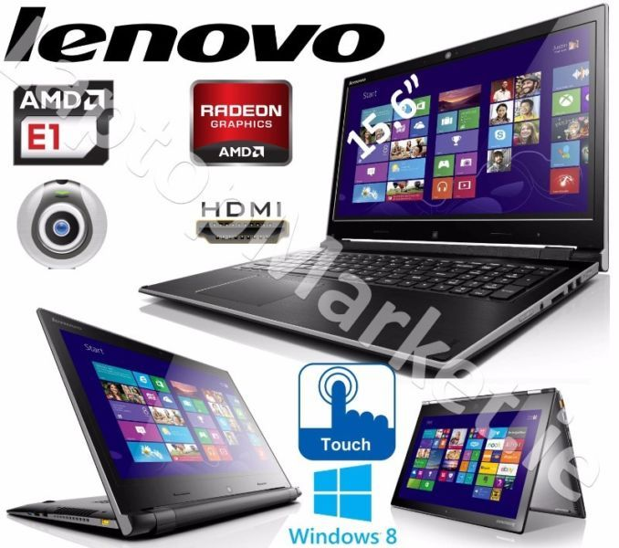 "Product Code: LPLevFlex15Lenovo Flex 15D (20334) TouchScreen MultiMode Black Laptop Intel AMD Dual Core 2.00GHz, HDMI, HD Webcam, 4 GB Ram, AMD Radeon HD Graphics, HDD 500 GB, Windows 8, 15.6"" TouchScreen HD LED Wide Screen, Wi-Fi, TouchPad, 3x USB, Excellent Battery, Dolby Speaker, 6 Months WarrantyCONDITION : Original Open BoxedOperating System Software installed.Stock : 1 In Stock LeftNATIONWIDE DELIVERY Only Up to 5 Laptops 6.99€For Bulk Purchase Please call us or go toLaptopmarket.ieHp…"