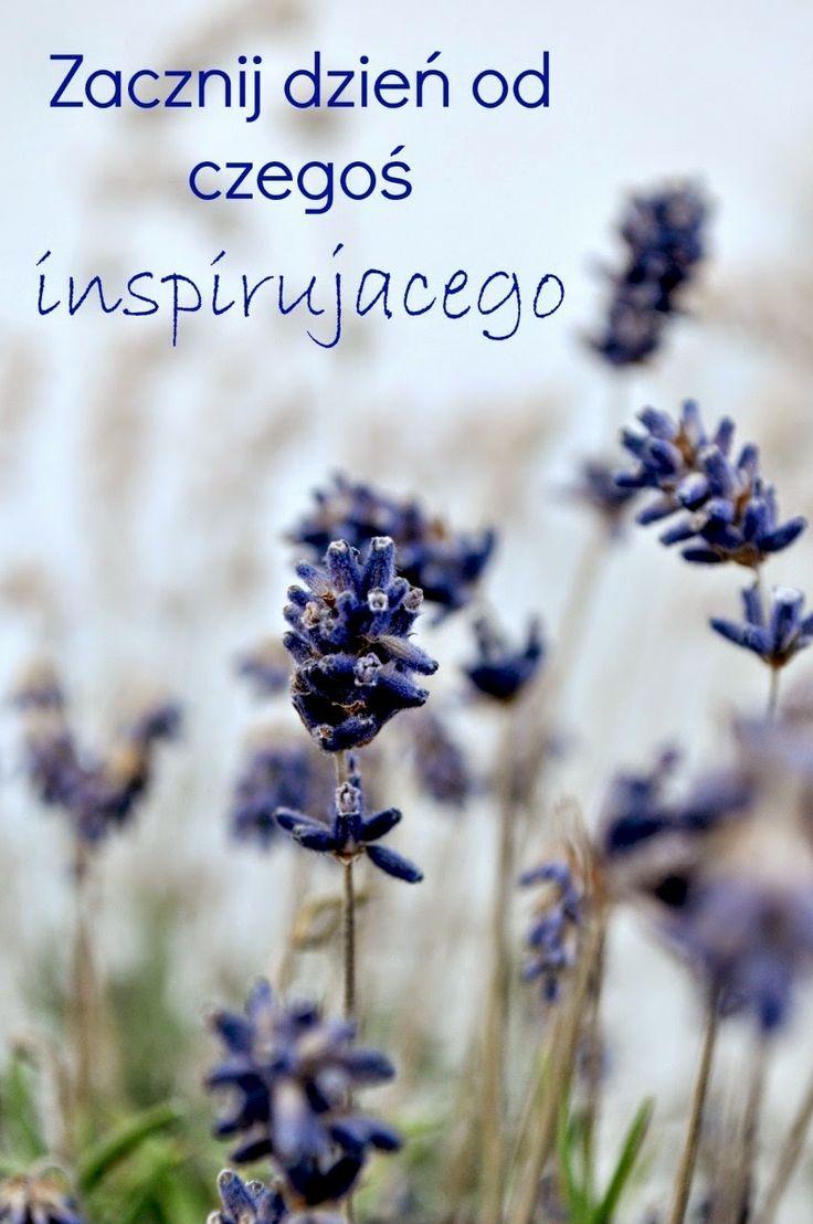 CZAS | Wyzwanie tygodnia: zacznij dzień od czegoś inspirującego