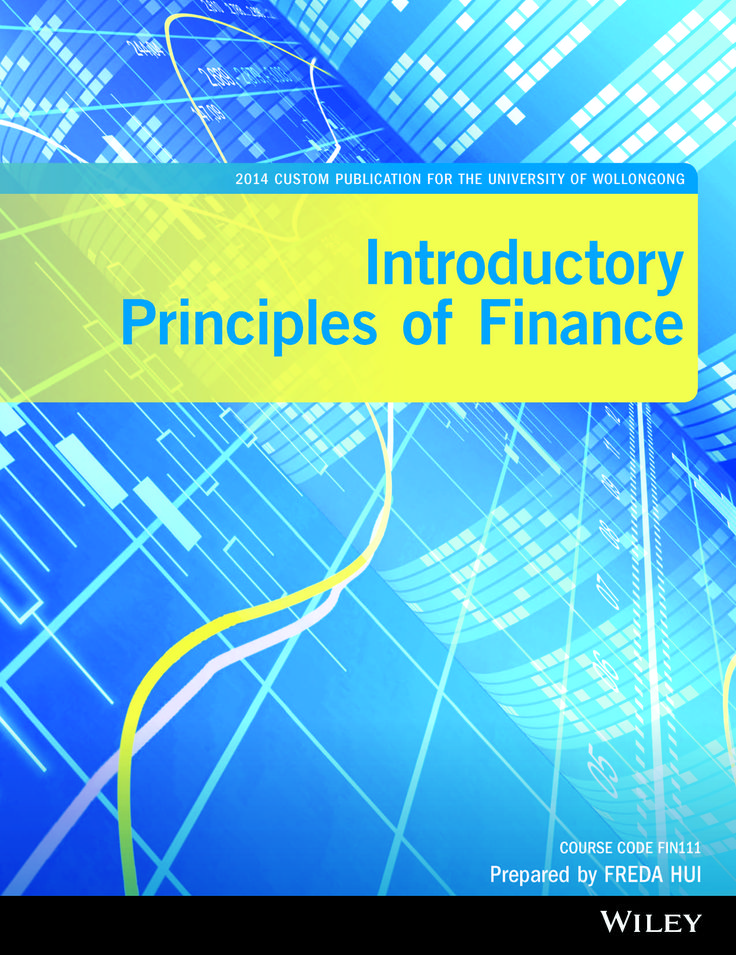 financial reporting janice loftus pdf