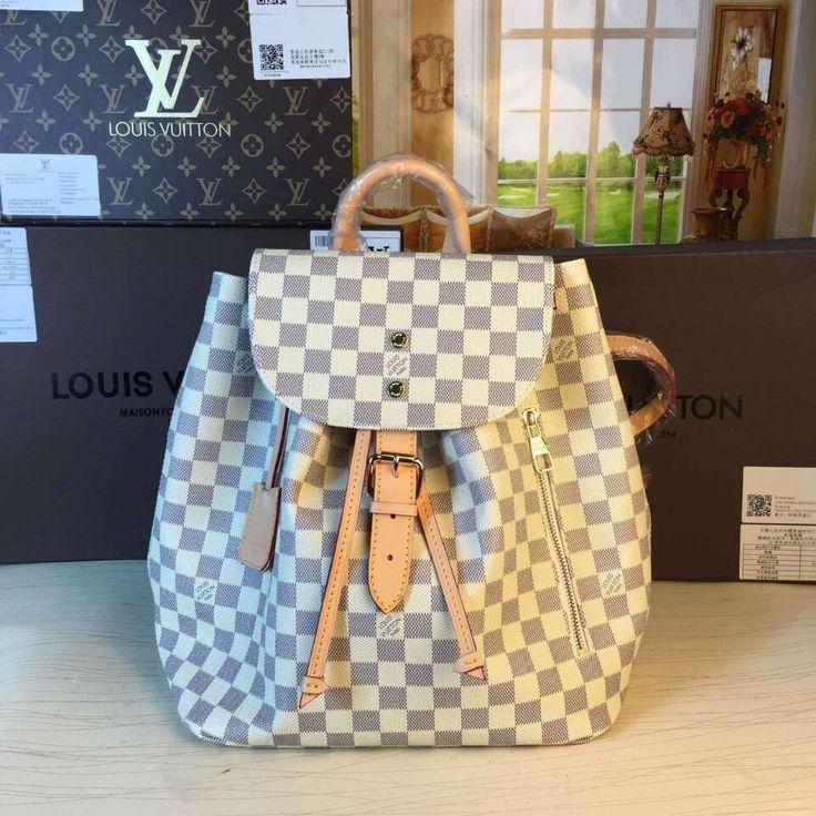 LV backpack LOUIS VUITTON Bags,original quality.102USD,whatsapp:+8613418595267