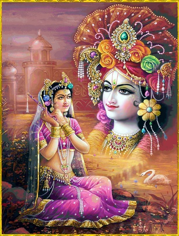 1000 New Trading 3d Krishna Amzing Pic Collection 2019 Post4you