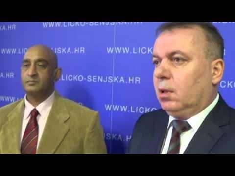 Suradanja Indije i Like ©Marko Čuljat Lika press www.licke-novine.hr Lič...