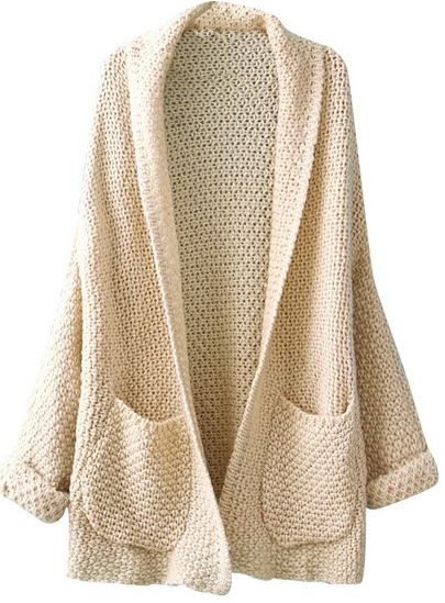 I am going to purchase this today... perfect fall knit cardigan