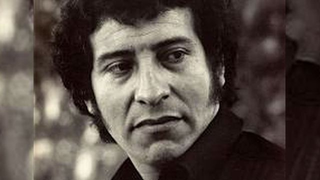 40 Years After Chile Coup, Family of Slain Singer Víctor Jara Sues Alleged Killer in U.S. Court