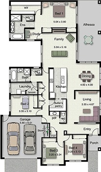 Hotondo Homes Prices