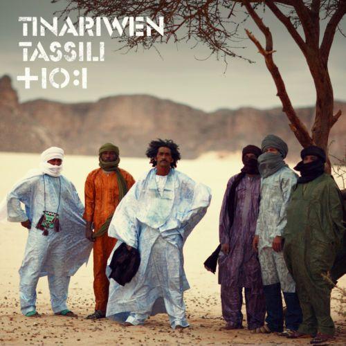 TINARIWEN-Tassili-2011-UK-heavyweight-vinyl-LP-SEALED-NEW