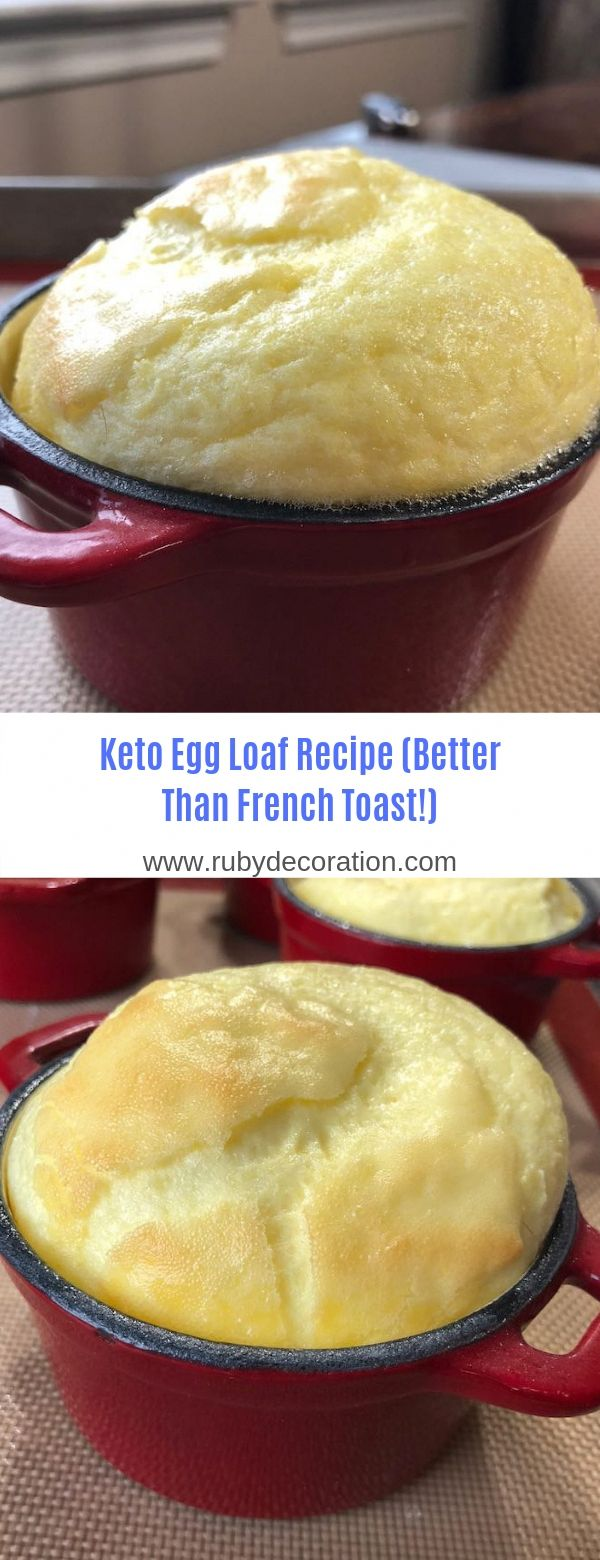 Keto Diet Gout #WhatIsKetoDiet   Egg loaf recipe, Recipes ...