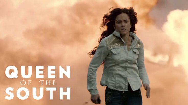 'Queen Of The South' Talk Female Empowerment And The Importance of Keeping It Real — ATX TV Festival
