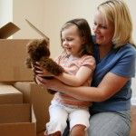 The Art of Packing up Your Home