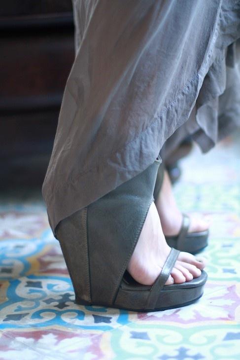 Scarlett Rouge for Stylelikeu http://stylelikeu.com/closets/scarlett-rouge/  #style #shoes
