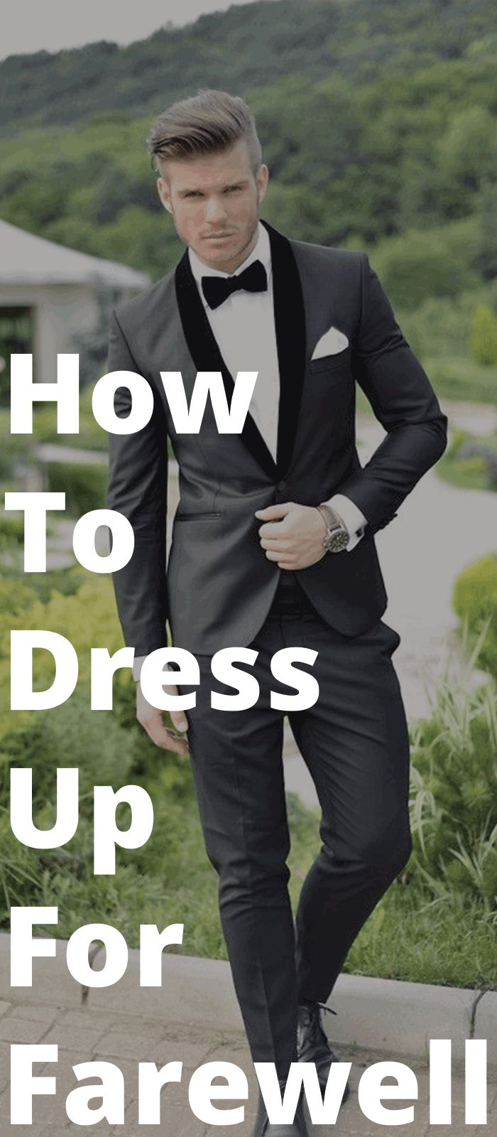 Farewell-How to dress up for School Farewell/College Farewell
