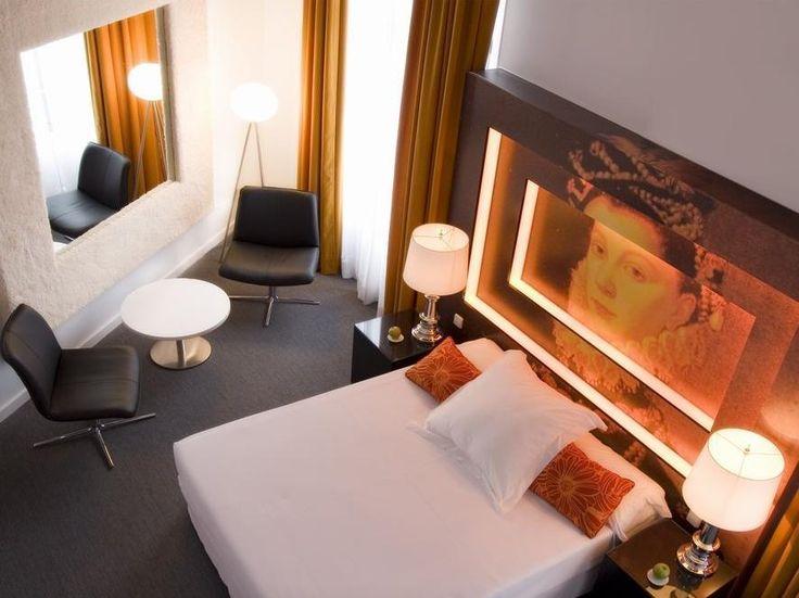 24 best hoteles de madrid images on pinterest | madrid, palaces