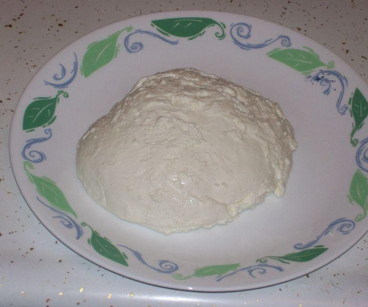 Cómo hacer queso mozzarella fresco