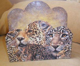 leopardi dall'Album di Lalabastro