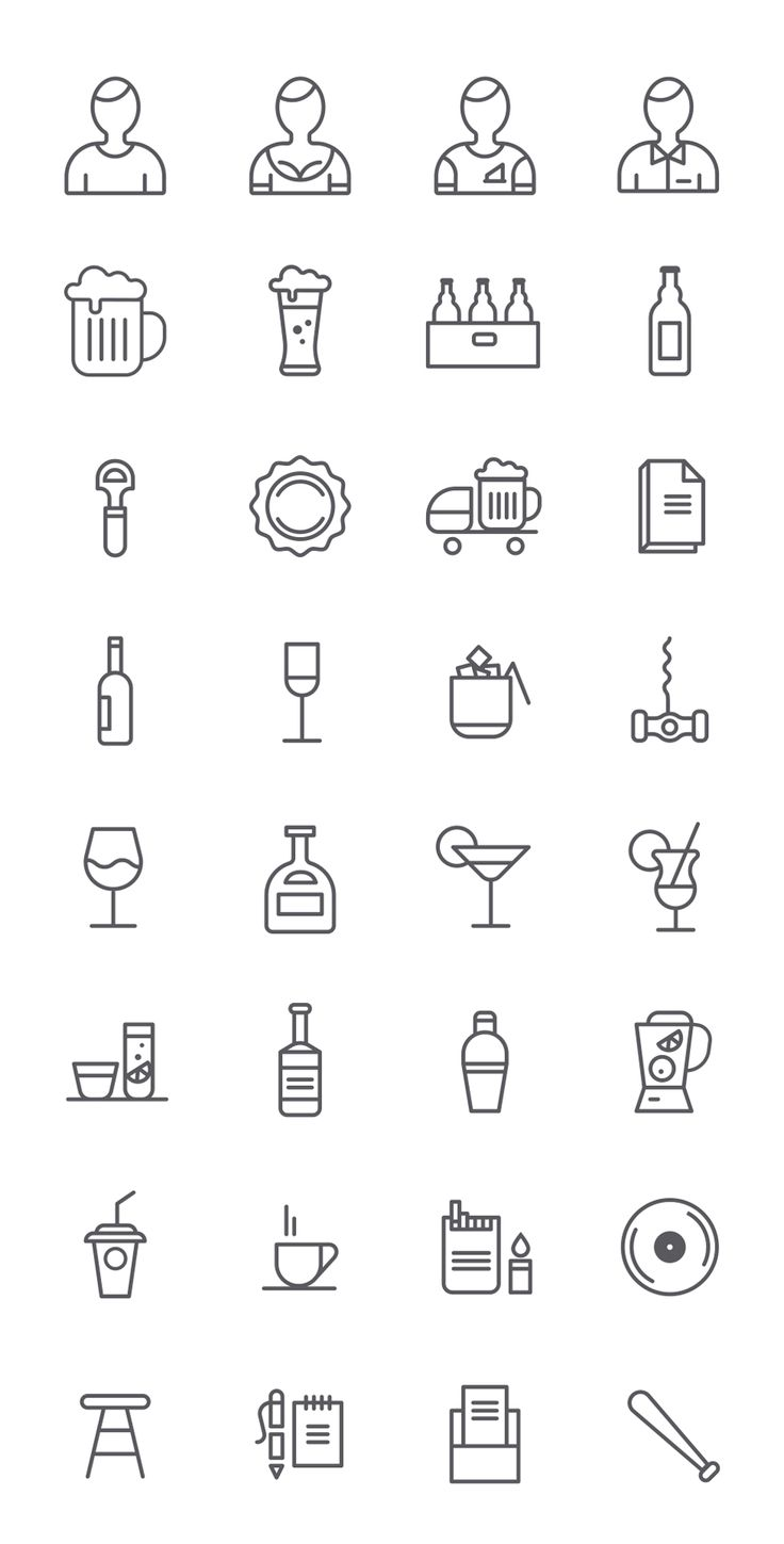 665 best Free Icons images on Pinterest | Free icon, Icons and Icon ...