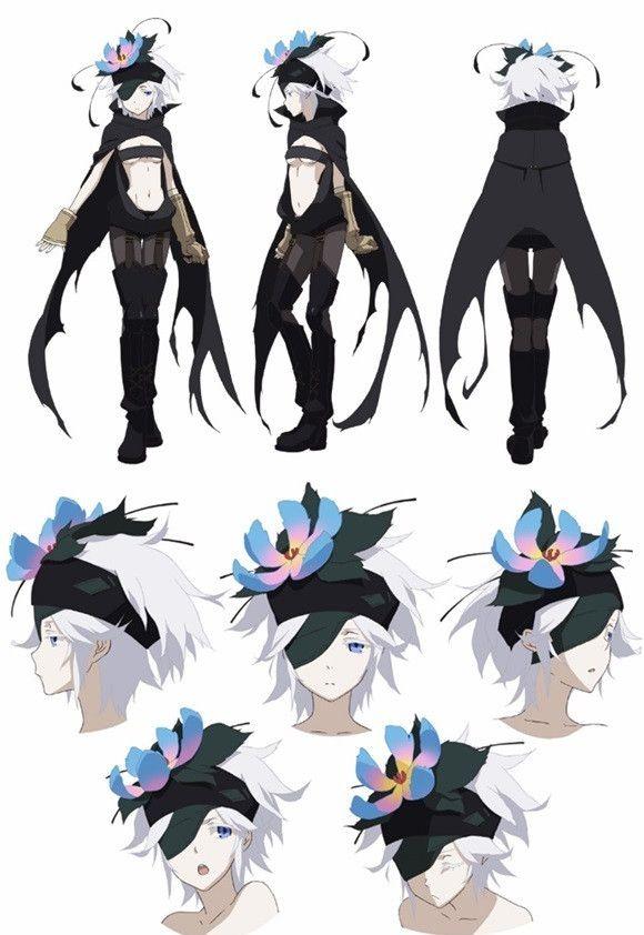 [Anime News] Dagashi Kashi, HaruChika PV, Koe no Katachi pela KyoAni, Tokyo Ghoul 3, Arslan Senki 2 - Página 70