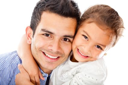 10 things for dads to say to daughters  I love you.   You're enough just as you are. You're smart. Don't downplay your abilities. You can always come to me.   You're beautiful, inside+out  Don't settle, for a relationship, a job, anything.  You can do anything. It's OK to aggressively go after what you want. It's OK to make mistakes. No one is perfect. Through mistakes we learn. You don't need to change for a boyfriend/man.  I love being your father. You are important to me.