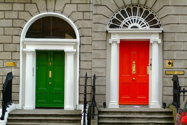 Georgian Dublin 10 Handpicked Ideas To Discover In