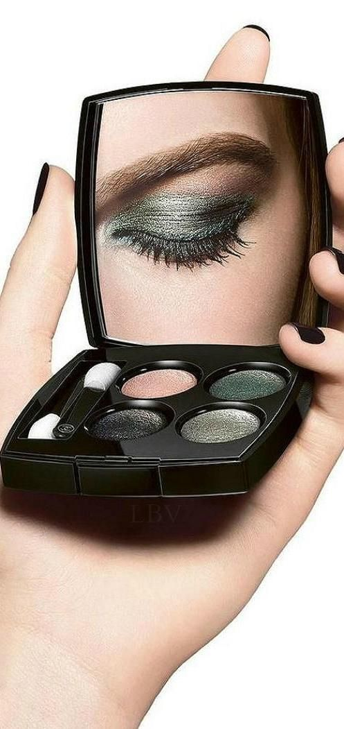 Chanel Beauty | The House of Beccaria#