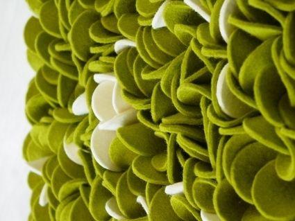 chatruese felt acoustical wall panel