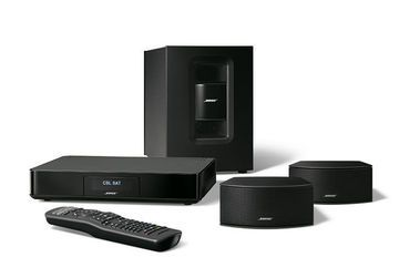 Bose SoundTouch 220 | luxusni-elektronika.cz