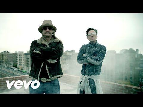 Yelawolf - Let's Roll ft. Kid Rock - YouTube