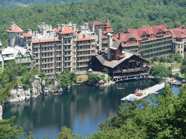 Mohonk mountain house catskill mountains new paltz ny for Design hotel upstate new york