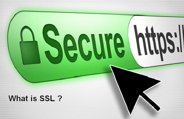 SSL (Secure Socket Layer)    http://whatisthewik.com/ssl-secure-socket-layer/