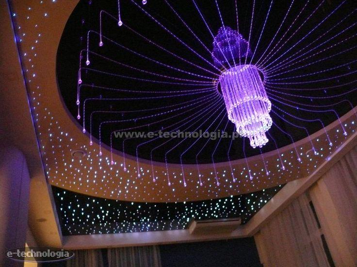 Oświetlenie dekoracyjne LED Kraków