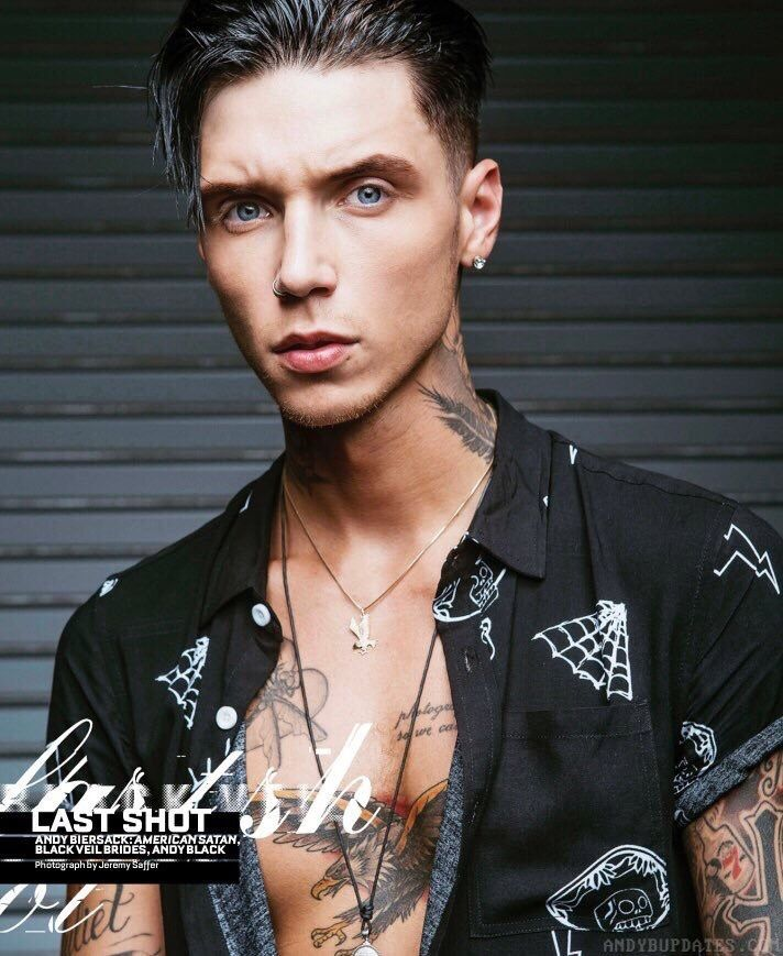 Black Veil Brides : Photo