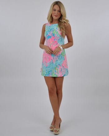 LILLY PULITZER - DELIA DRESS  Gorgeous for summer!