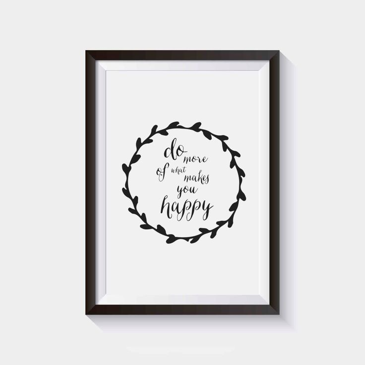 "Graduation gifts ""Do more of what makes you happy"", graduation gift for daughter, graduation gift poster, graduation gift for him by artRuss on Etsy"