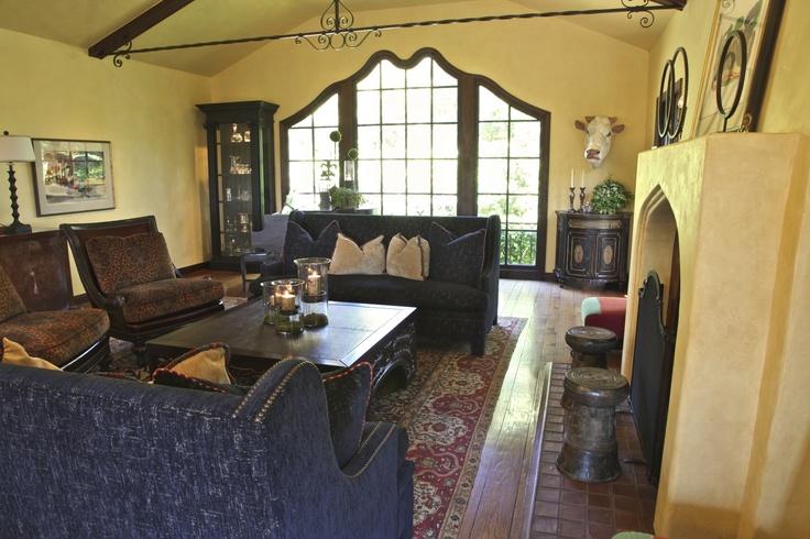 Julie Mifsud Interior Design