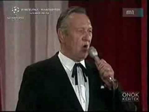 Bessenyei Ferenc: Fejem fölött gyorsan repülnek az évek