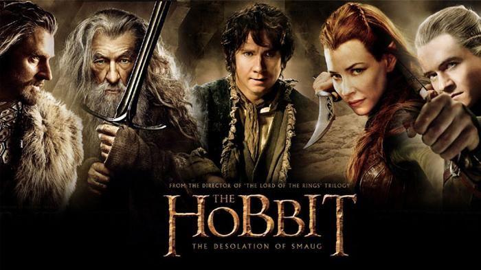 Jadwal Film FOX - Petualangan Hobbit Bersama Gandalf Menaklukan Musuhnya…