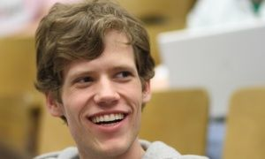 4chan founder Moot bids farewell