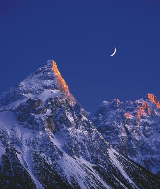 Sonnenspitze near Lermoos, Austria