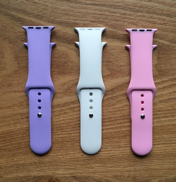 Review: A bargain knock-off of the Apple Watch Sport Band