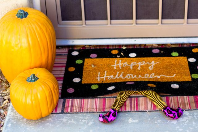 """Photo 1 of 55: Spooktacular Hallowen Party / Halloween """"A Spooktacular """"Catch My Party"""" Inspired Party"""" 