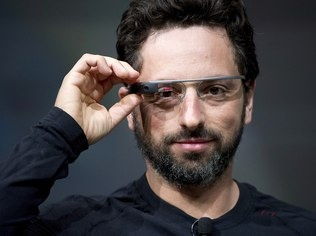Application Google glasses can identify people by their clothes   GOILD