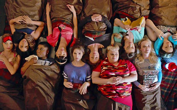 25 very important thoughts I had while watching the new 'Pitch Perfect 2′ trailer