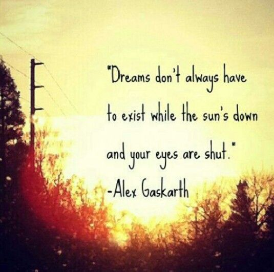 American Hippie Quotes ~ Dream . . Daydream