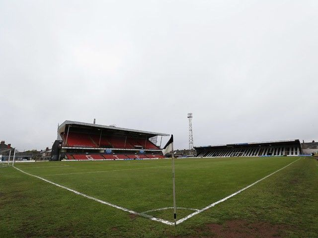 Report: Grimsby Town reject Rotherham United bid for Omar Bogle