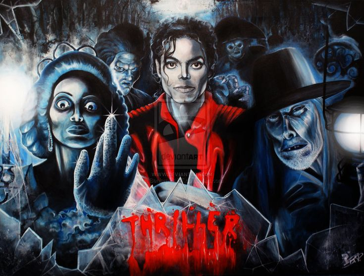 Michael Jackson Thriller Mp3 Download 320kbps - mp3skull
