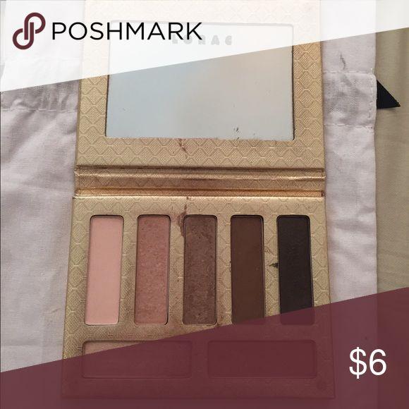 Lorac eyeshadow palette Lorac eyeshadow palette from ulta lorac Makeup Eyeshadow