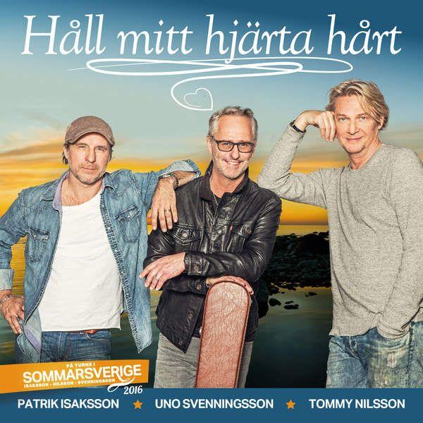 Patrik Isaksson, Uno Svenningsson