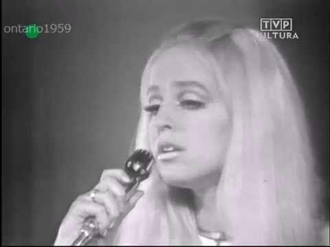 Urszula Sipińska - Ale nie z tobą (TVP Opole 1970)
